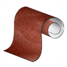 Фото - Шлифовальная шкурка на тканевой основе К40, 20 cм x 50 м INTERTOOL BT-0714