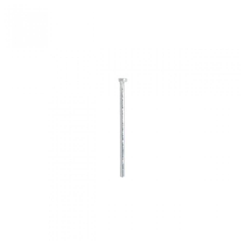Фото №1 - Гвоздь для степлера PT-1603 25 мм 1,0x1,25 мм 5000 шт/упак. INTERTOOL PT-8625