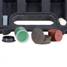 Фото - Комплект аксессуаров для гравера WT-0516 и DT-0517 100 ед. INTERTOOL BT-0013
