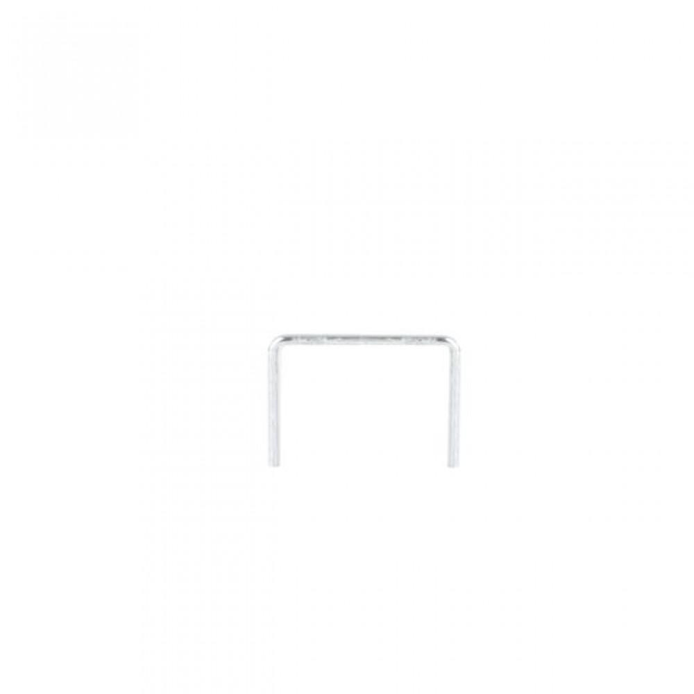 Фото №1 - Скоба для степлера РТ-1610 10x12,8 мм (0,9x0,7 мм) 5000 шт/упак. INTERTOOL PT-8010