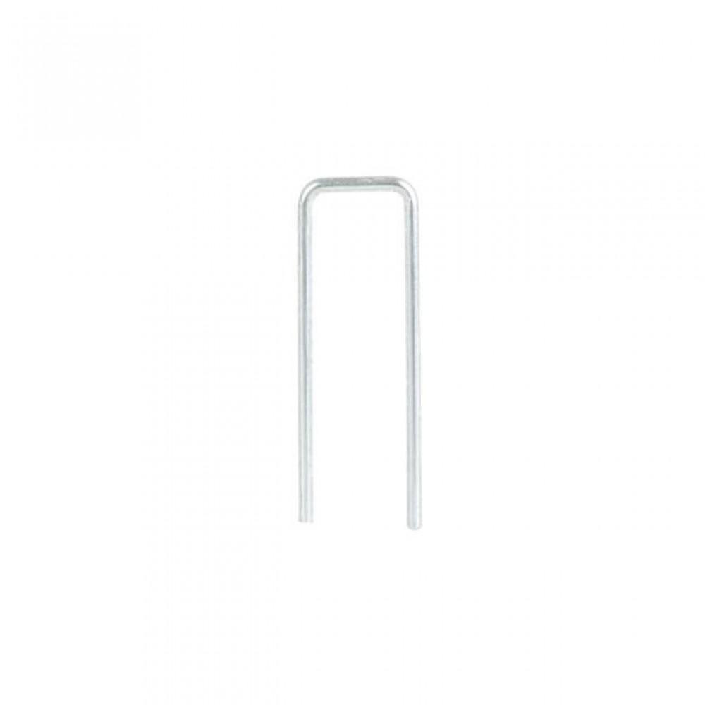 Фото №1 - Скоба для степлера PT-1615 32 мм 10,8x1,40x1,60 мм 10000 шт/упак. INTERTOOL PT-8232