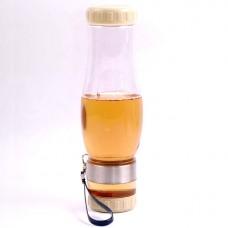 Фото - Дорожная универсальная колба для чая, объем 760 мл. INTERTOOL PR-0001