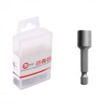 Фото - Комплект торцевых отверточных насадок 8x36 мм - 5 шт. INTERTOOL VT-0058