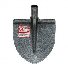 Фото - Лопата штыковая универсальная 0,8 кг INTERTOOL FT-2003