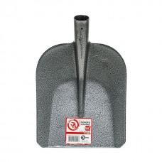 Фото - Лопата совковая 0,8 кг INTERTOOL FT-2005