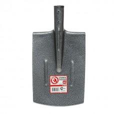 Фото - Лопата штыковая траншейная 0,8 кг INTERTOOL FT-2006