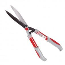 Фото - Ножницы для стрижки кустарников 584 мм с волнистыми лезвиями INTERTOOL FT-1102