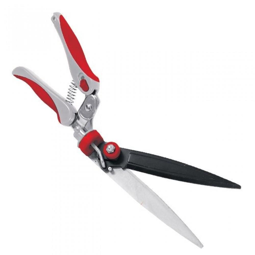 Фото №1 - Ножницы для стрижки травы 330 мм INTERTOOL FT-1110