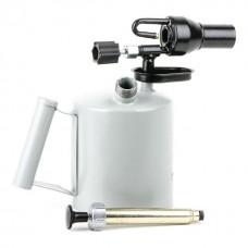Фото - Лампа паяльная бензиновая 1.5 л INTERTOOL GB-0032