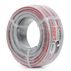 Фото - Шланг для полива 5-ти слойный 1/2', 20м, армированный PVC INTERTOOL GE-4132