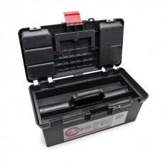 Фото - Комплект ящиков для инструментов, 3 шт INTERTOOL BX-0003