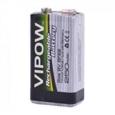 Фото - Батарея (аккумулятор) Ni-MH 9V 250mAh