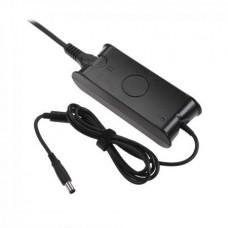 Фото - Блок питания для ноутбука DELL 19.5V 3.34A 7.4*5.0 с сетевым шнуром Quer