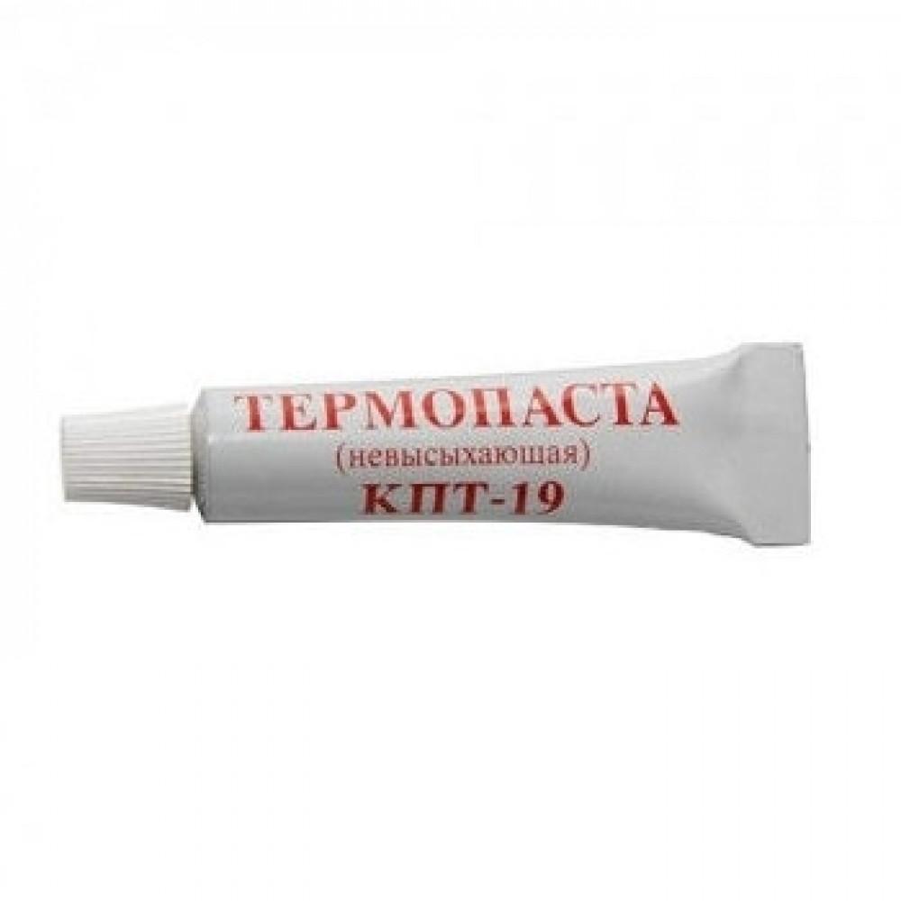 Фото №1 - Термопаста КПТ-19 (17g)