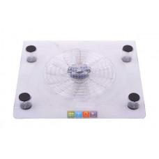 Фото - Подставка охлаждающая для ноутбука INTEX IT-CP07