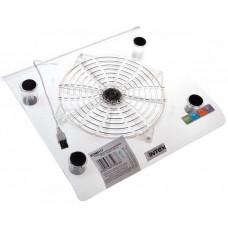 Фото - Подставка охлаждающая для ноутбука INTEX IT-CP10