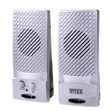 Фото - Колонки компьютерные INTEX IT-320W