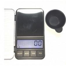 Фото - Весы карманные KDH01 (500g)