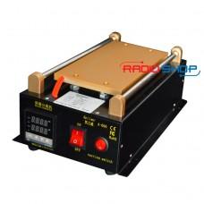 Фото - Сепаратор 8.5 дюймов (18 х 11 см) AIDA  A-660 со встроенным компрессором