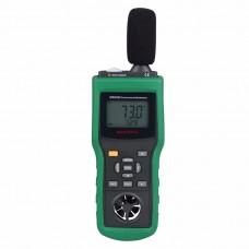 Фото - Измеритель уровня шума MASTECH MS6300