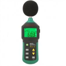 Фото -  Измеритель уровня шума MASTECH MS6702