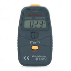 Фото - Измеритель температуры MASTECH MS6500