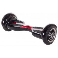 Фото - Гироборд Smart Balance HoverBot 10 LED black-red