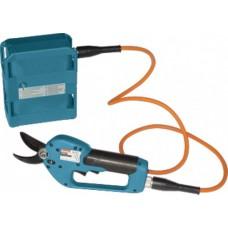 Фото - Аккумуляторные ножницы для резки веток Makita 4604DW