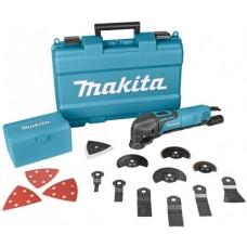Фото - Многофункциональный инструмент Makita TM3000CX3